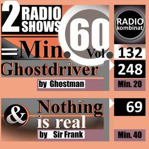 2 Radioshows = 60 Min. / Vol. 132
