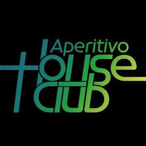 Daniele Comin @ Aperitivo Club House 05-06-2014 (First Hour)