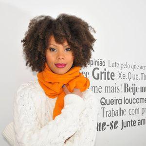 Áudio 63 - Sobre Cabelos Afro Com Maria Ramos