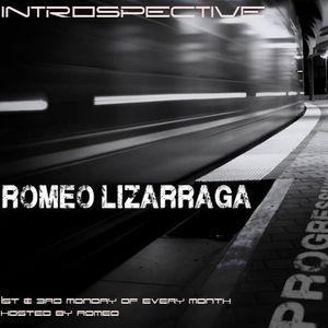 Introspective 007 with Vertigo on the Guestmix