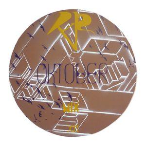 Kraft&Rauch OktoberMix 2012