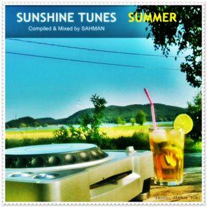 SUNSHINE TUNES: Summer (2011)
