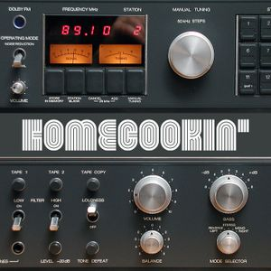 HomeCookin'#45 Radio One
