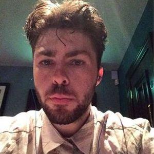 Adam Dowds on Spiral Wave Radio 14 October 2015