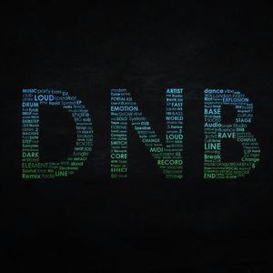 Deep Drum and Bass Mix by DJ Chrizz Beatz