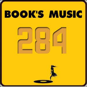 Book's Music podcast #284 | Summer Of Themes: Friends