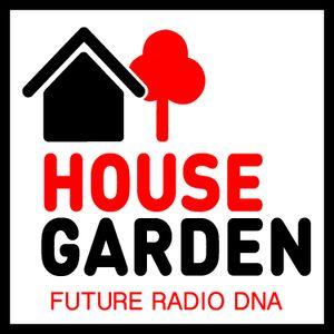 DIMARO - House Garden Radio Show 37/2017 (Future Radio DNA)