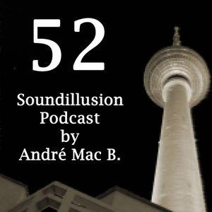 Soundillusion 52 - August 2012 - Podcast