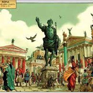 Roma orígenes III