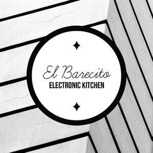 Edu Kortés @ Electronic Kitchen (El Barecito) 26.01.13 / Parte1