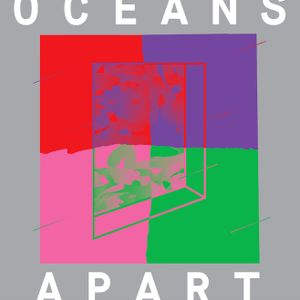 CUT COPY - OCEANS APART MIX 11.11.14