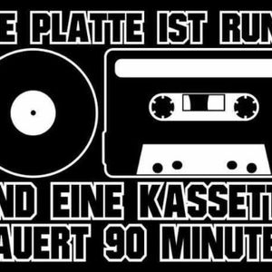 C'est Clerc - Die Platte ist rund...
