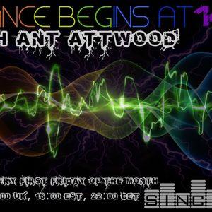 Trance Begins At 140 (Episode 003 June 2014)