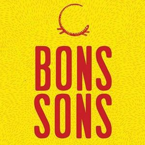 Festival BONS SONS # Luís Ferreira
