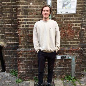 Terrestrial Trax w/ Jake Simmonds - 18th September 2017