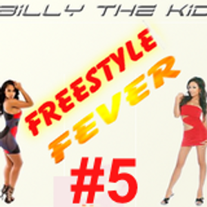Freestyle Fever #5