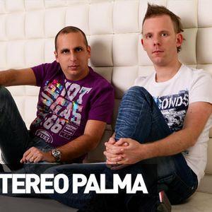 Live at Balaton Sound, Hungary-Stereo Palma-July, 13 2012