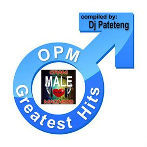 OPM Male Songs Greatest Hits