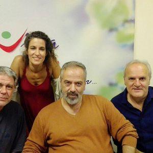 Ο Π.Κελάνδριας,ο Θ.Τσάκωνας και η Θ.Καραγιάννη ,στον www.lavitaradio.gr (Εκπομπή ON AIR 22/10/17)