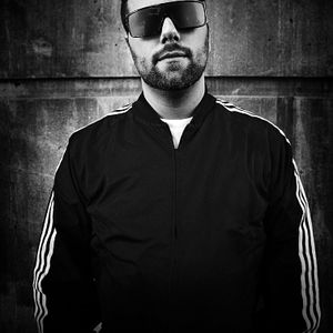 Sebastian Ingrosso - Refune Radio 3 (05-04-2012)