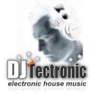 Tectronic`s July 2021 Mix 1