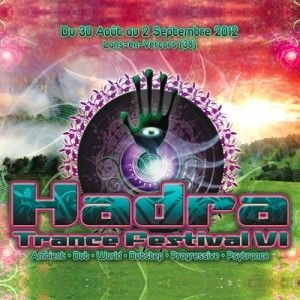 Live at Hadra Festival VI, France