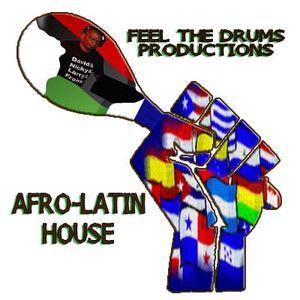 Afro-Latin House Music Vol. 2