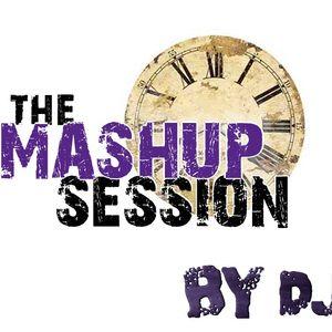 Dj Nixx - The Mashup session - Vol. 1 - (2013)