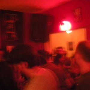 Live DJ set Clemens&Monsieru Jacques@PussyGalore, 08.,09.2012.