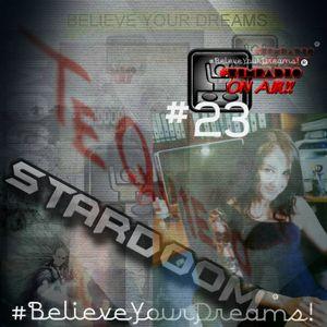 Trance is music radioshow for stardoom on air #23