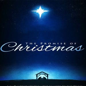"""The PROMISE OF CHRISTMAS, """"The Dedication of Christ"""" Part 6 of 6 - 12/25/16"""