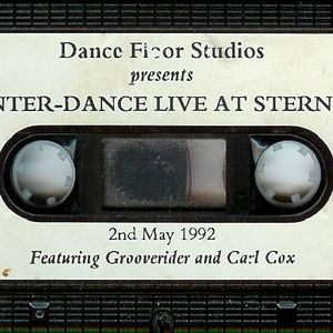 Grooverider & Carl Cox - Sterns 2.5.1992