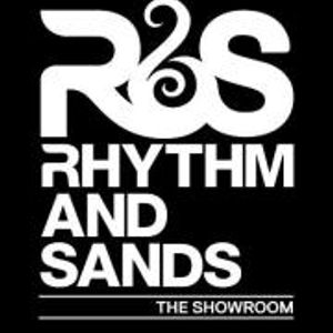 Edgy G - Live @ Rhythm & Sands R&S - Koh Phagnan (2012)