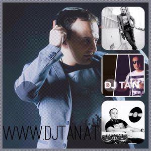 DJ TAN - TüRkCe Pop SeT (2016)
