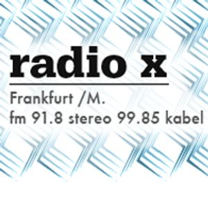 Beatniks at Radio X, Frankfurt 07.04.2015