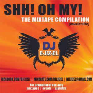 Shh! Oh my! [HOT, hip-hop, r&b, dance mix]