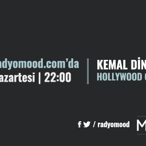 Kemal Dinçer | Hollywood Cemetery Mixtape (21.03.2015)