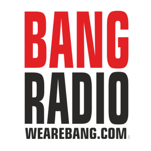 """The Weekend Drive"" On BANG Radio 23.06.12"