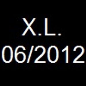 DJ Xavier Lopez Pomo Set - June 2012