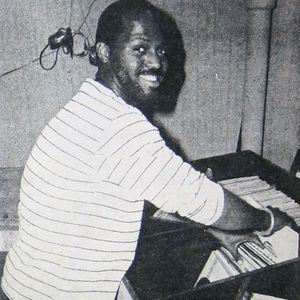 Frankie Knuckles - Sauers, Chicago - 1986