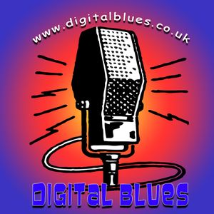 DIGITAL BLUES - WEEK COMMENCING 8TH SEPTEMBER 2019