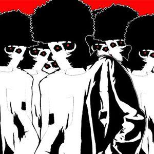 Freddy Fox & The False Fifties - between the lines dj set
