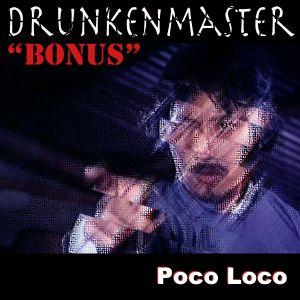 Drunkenmaster Bonus