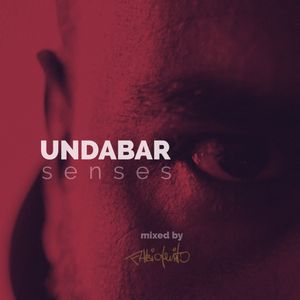 UNDABAR : Senses (mediterranean dinner party) - mixed by Fabio Genito