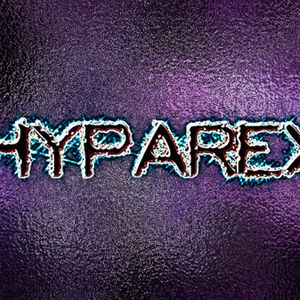 Hyparatic mix by Hyparex