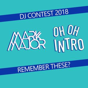 MarkMajor - OH OH INTRO DJ Contest