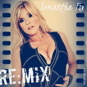 Samantha Fox - Re:Mix