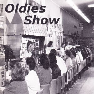 Oldies Show w/ Laurel Coniglio (12-6-19)
