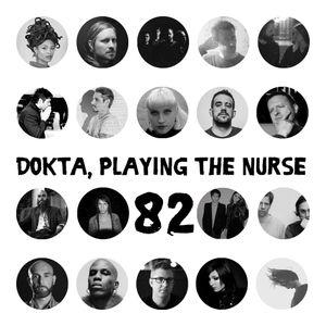 Dokta - Playing The Nurse #82 B ?