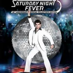 Saturday Night Fever♥♫♪♥(Original Mix)♥♫♪ 70s 80s 90s 西洋音樂社團